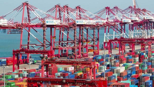 Im Systemwettbewerb mit China