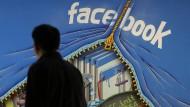 Zuckerberg wehrt sich gegen Manipulationsvorwürfe