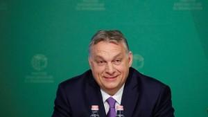 Orientiert sich Kroatien künftig an Viktor Orbán?