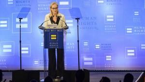 Meryl Streep vs. Trump geht in die nächste Runde