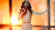 Conchita Wurst - Travestiekünstler aus Wien
