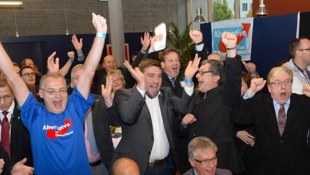 Konservative in der Union fordern Kurswechsel