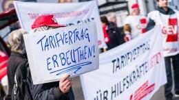 Tarifgemeinschaft beschließt Ausschluss Berlins