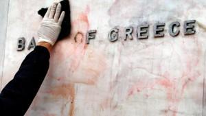 Diskussionen über CDS auf Griechenland