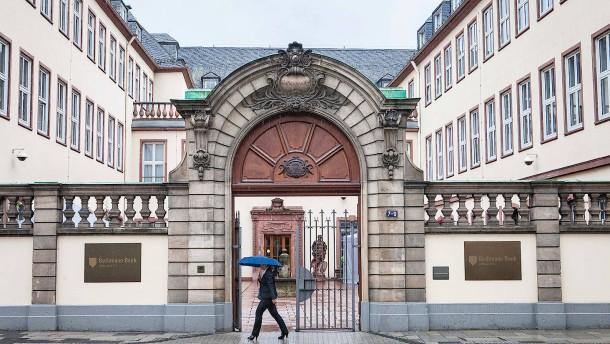 Bethmann Bank gibt Stammsitz auf
