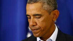 Amerika will Luftangriffe unnachgiebig fortsetzen