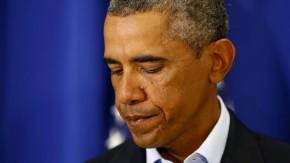 Obama kündigte eine Fortsetzung der Luftschläge gegen die Terroristen im Irak an