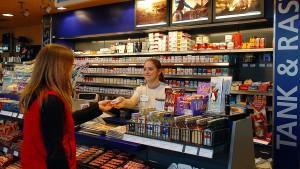 Verbraucherschützer werfen Tank & Rast Abzocke vor