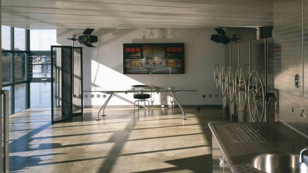 Betonfußboden Wohnzimmer ~ Böden aus beton: bewunderter emporkömmling drinnen & draußen faz