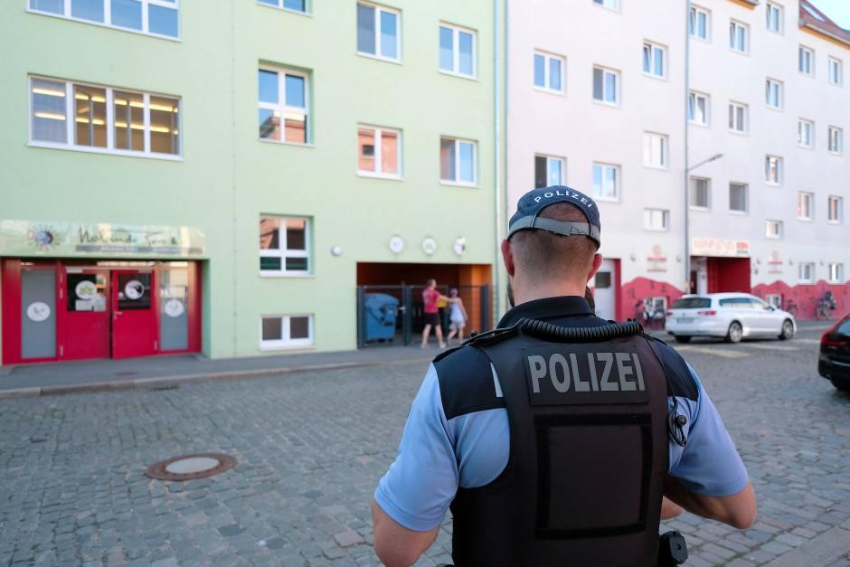 «Затурканные» немцы перепутали толерантность с угодничеством