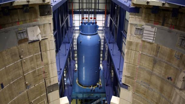 Abdeslam sammelte wohl Infos über deutsche Atomanlage