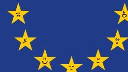 Europa, wie geht's?