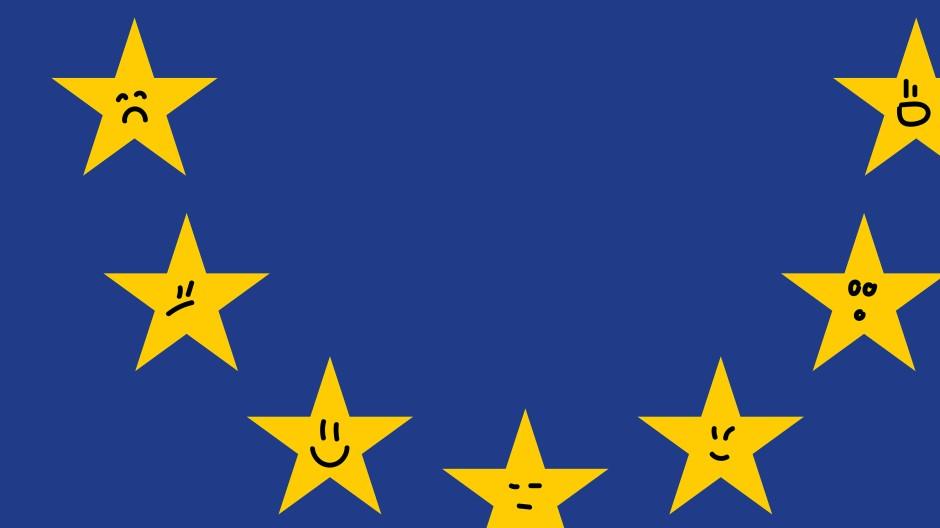 Wie geht es Europa?