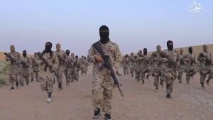 Kurden fassen offenbar deutschen IS-Anhänger