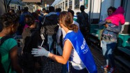 Österreich kontrolliert Flüchtlingsrouten kaum