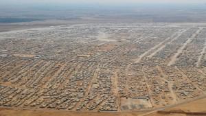 Deutschland sagt 2,3 Milliarden Euro für syrische Flüchtlinge zu