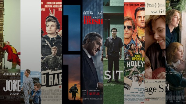 Wer bekommt den Oscar für den besten Film und die beste Regie?