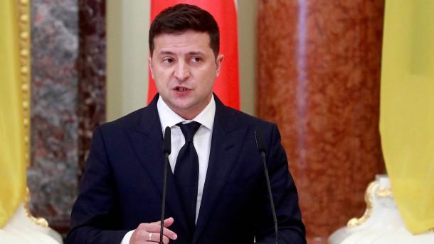 Legalisiert das ukrainische Verfassungsgericht Schmiergelder?