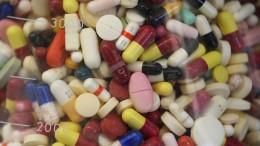 Wirkt dieses Medikament jetzt noch?