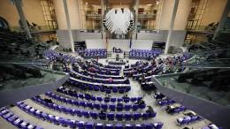 Notfalls wird der CDU-Vorsitzende per Briefwahl bestimmt