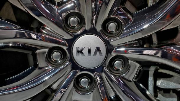Hyundai und Kia: Nicht in Gesprächen mit Apple