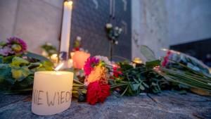 Deutsche spüren wachsenden Antisemitismus