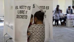 Warum Mexikos Demokratie eine Farce ist