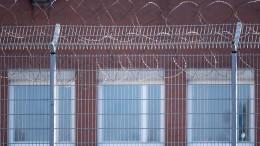 Gefängniswärter sollen Gefangene fotografiert und verunglimpft haben