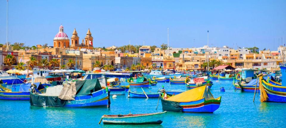 Maltas Küche: Wo Perlen an den Bäumen wachsen - Essen & Trinken - FAZ