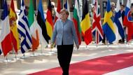 Brexit: EU-Gipfel beschließt Verhandlungsleitlinien