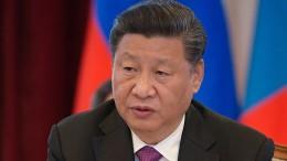 Chinas Kulturkämpfer