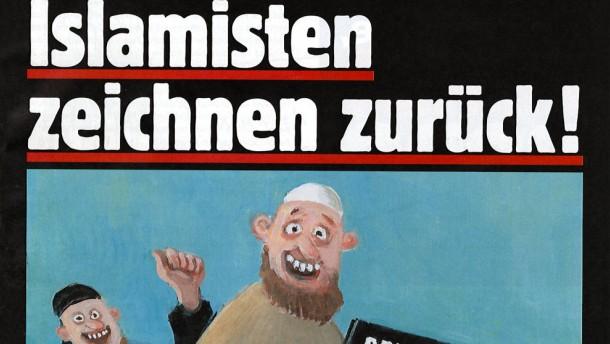Der Prophet wird Jude