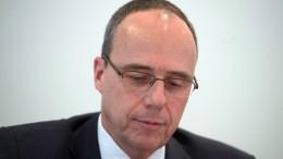 Ermittlungen gegen hessische Polizisten weiten sich aus