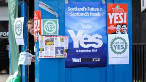 Bildergalerie: Was trennt Schotten und Engländer?