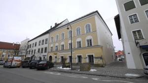 Österreich soll 1,5 Millionen Euro für Hitlerhaus zahlen