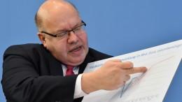 """""""Die deutsche Wirtschaft ist robust"""""""