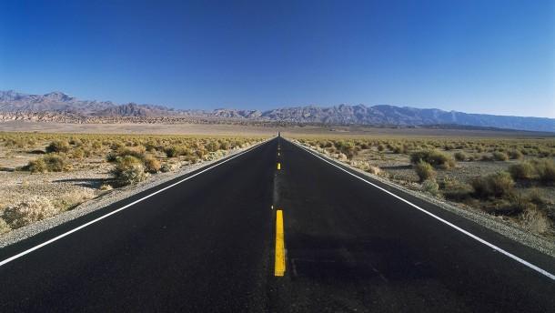 Die Wüste unseres Missverständnisses