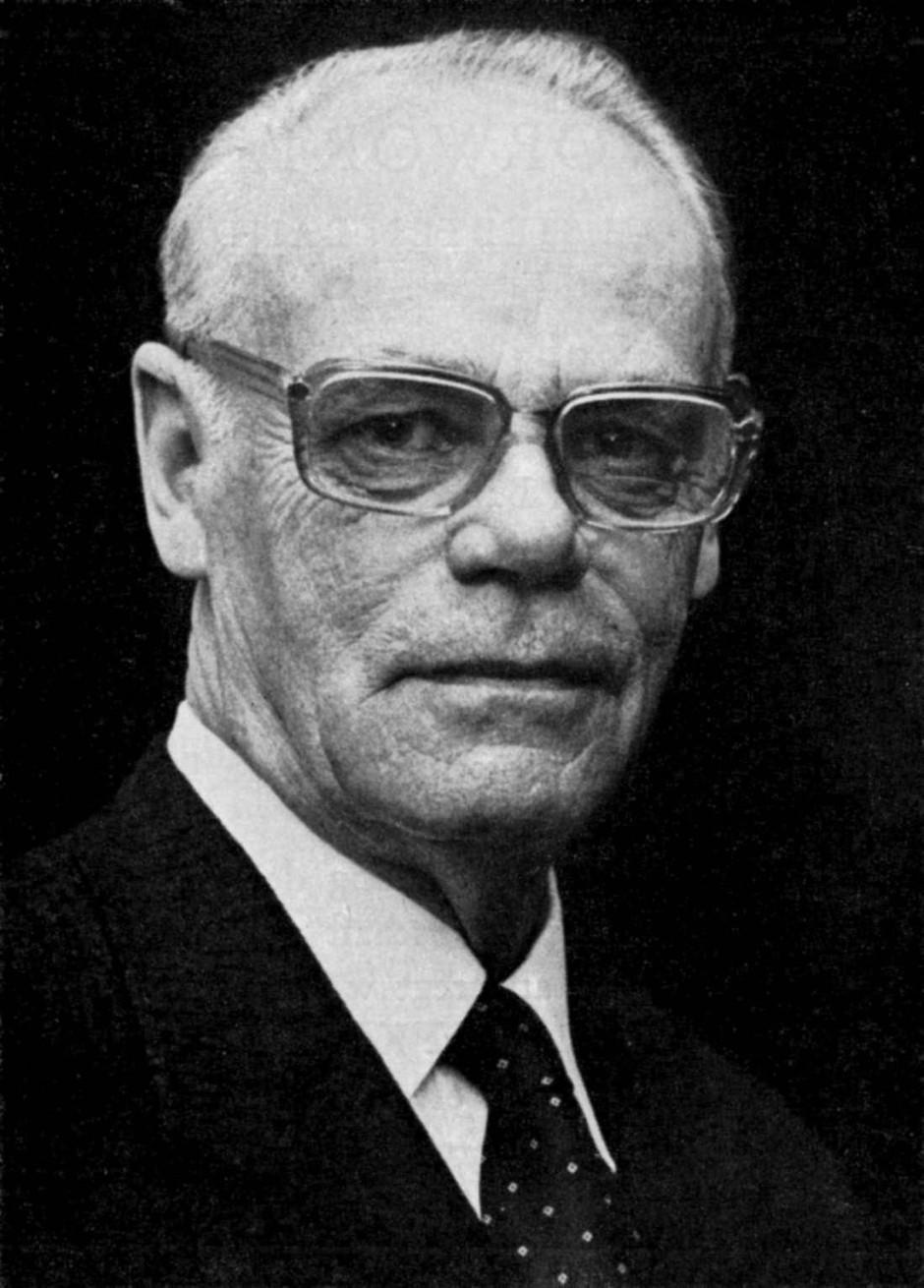 Der Schüler: Ludwig Heynrich Heidenreich