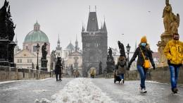 Zeman: Tschechien soll russischen Impfstoff Sputnik V bekommen