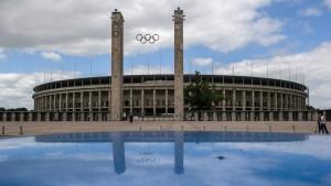 Deutschland soll Fußball-EM und Olympia ausrichten