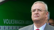 Winterkorn steht vor komplettem Rückzug bei VW