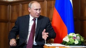Moskau mimt weiter den Anwalt Nordkoreas