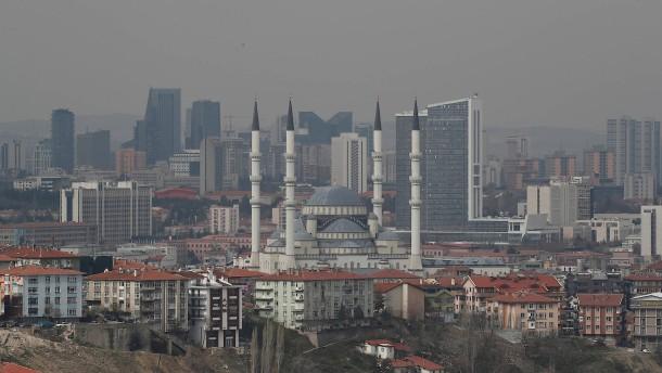 """""""Die Türkei ist besser als ihr Ruf"""""""