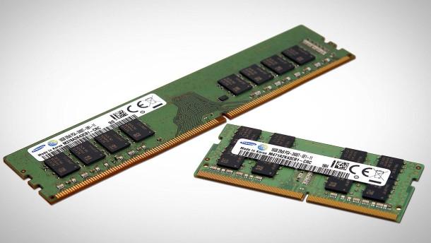 Intel ist nicht mehr größter Chip-Hersteller