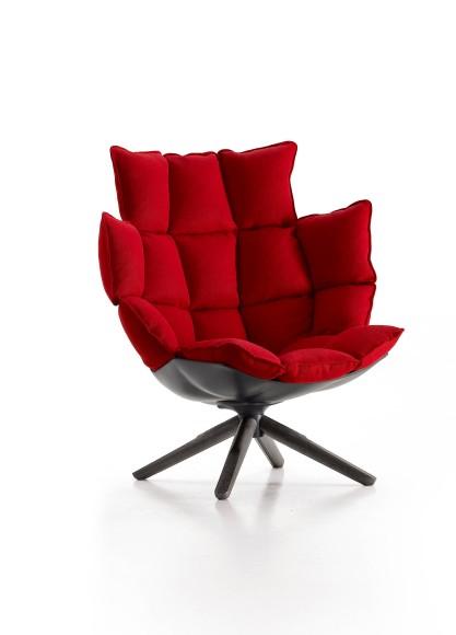 50 Jahre Möbel-Unternehmen B&B Italia