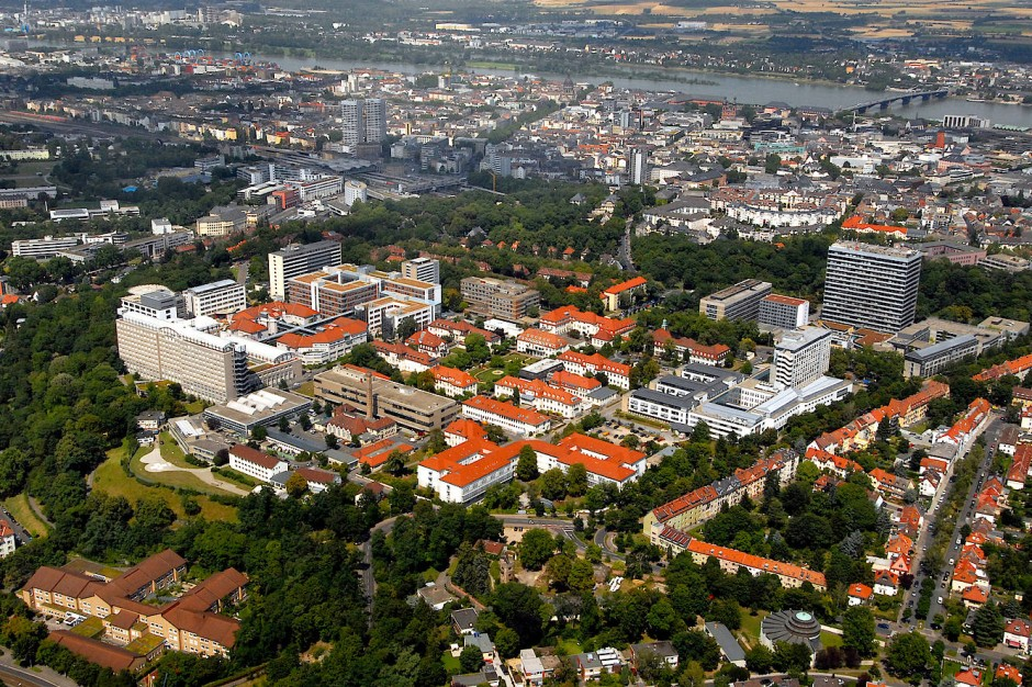 Universitätsmedizin Mainz erwirtschaftet Defizit
