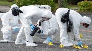 Bundesregierung will sich besser für Terroranschläge rüsten