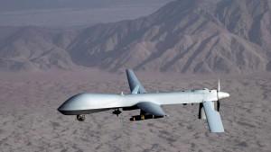 Pentagon plant Drohnenbasis im Nordwesten Afrikas