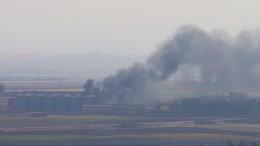 Aktivisten: Fünf Zivilisten durch türkischen Luftangriff getötet