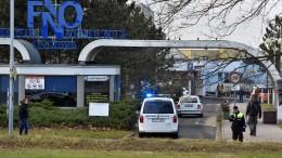 Mehrere Tote nach Schüssen in Krankenhaus in Tschechien